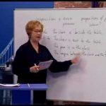 Bài 17: Tell me about your furniture cấp độ căn bản cho những người mới học tiếng anh qua video